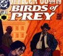 Birds of Prey Vol 1 27