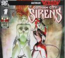 Gotham City Sirens Vol 1 1