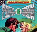 Green Lantern/Green Arrow Vol 1