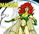 Maxima (New Earth)