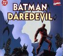 Batman Daredevil: King of New York Vol 1 1