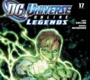 DC Universe Online Legends Vol 1 17