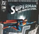Superman: Man of Steel Vol 1 90