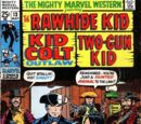 Mighty Marvel Western Vol 1 13
