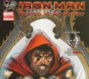 What If? Iron Man: Demon in an Armor Vol 1 1