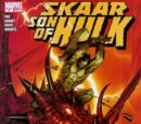 Skaar: Son of Hulk Vol 1 2