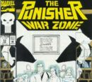 The Punisher War Zone Vol 1 12