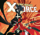 Uncanny X-Force Vol 2 5
