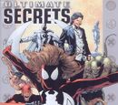 Ultimate Secrets Vol 1 1