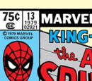 Amazing Spider-Man Annual Vol 1 13/Images