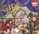 Girl Comics Vol 2 2