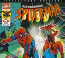 Astonishing Spider-Man Vol 1 22
