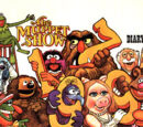 The Muppet Show Diary 1979