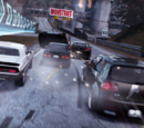 Need for Speed: World/Cars