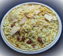 Puffed rice Recipes