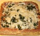 Pizza crust Recipes