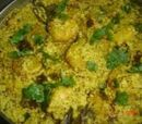 East Indian Meat Dishes