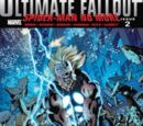 Ultimate Comics Fallout Nº2