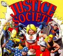 Justice Society (Collected)