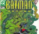 Batman Beyond Vol 2 16