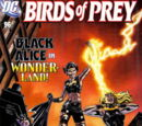 Birds of Prey Vol 1 96