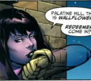 Wallflower (Wildstorm Universe)/Gallery