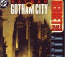 Batman: Gotham City Secret Files and Origins Vol 1 1