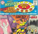 House of Mystery Vol 1 156
