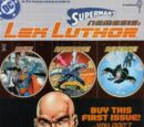 Superman's Nemesis: Lex Luthor Vol 1