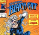 Felicia Hardy: The Black Cat Vol 1