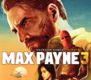 "TheBearPaw/""Max Payne 3"" has been released: Max Payne's journey through the night continues"