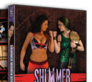 SHIMMER Women Athletes Volume 23