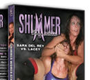 SHIMMER Women Athletes Volume 14