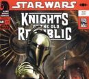 Star Wars Knights of the Old Republic Vol 1 48