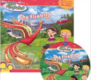 Firebird (Little Einsteins)