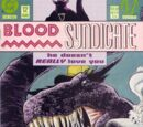 Blood Syndicate Vol 1 12