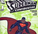 Superman Confidential Vol 1