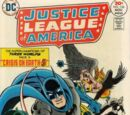 Justice League of America Vol 1 136