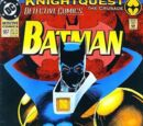 Batman: Knightquest/Gallery