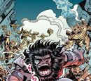 Kalibak (New Earth)