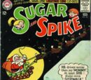Sugar and Spike Vol 1 56
