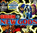 New Gods Vol 1 2