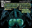 Swamp Thing Vol 5 4