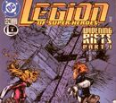 Legion of Super-Heroes Vol 4 124