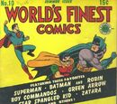 World's Finest Vol 1 10
