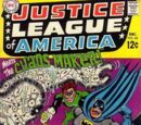 Justice League of America Vol 1 68
