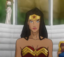 Diana of Themyscira (Superman/Batman)