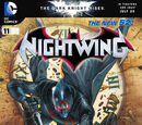 Nightwing Vol 3 11