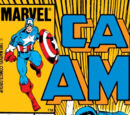 Captain America Vol 1 311