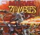 Marvel Zombies Handbook Vol 1